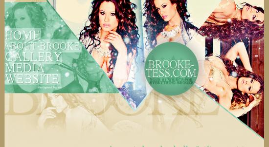 Brooke Tess