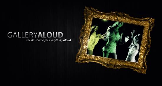 gallery-aloud