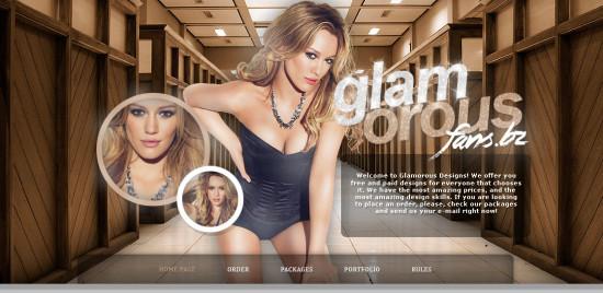 glamorous-designs