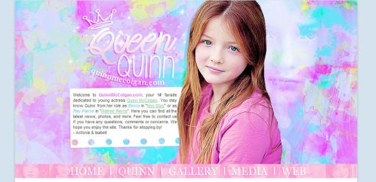 Quinn McColgan