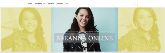 Breanna yde opens at ffh breanna yde thecheapjerseys Image collections