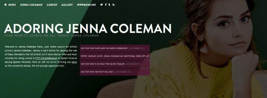 jenna-coleman