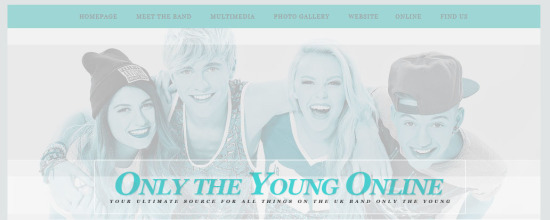 only-the-young