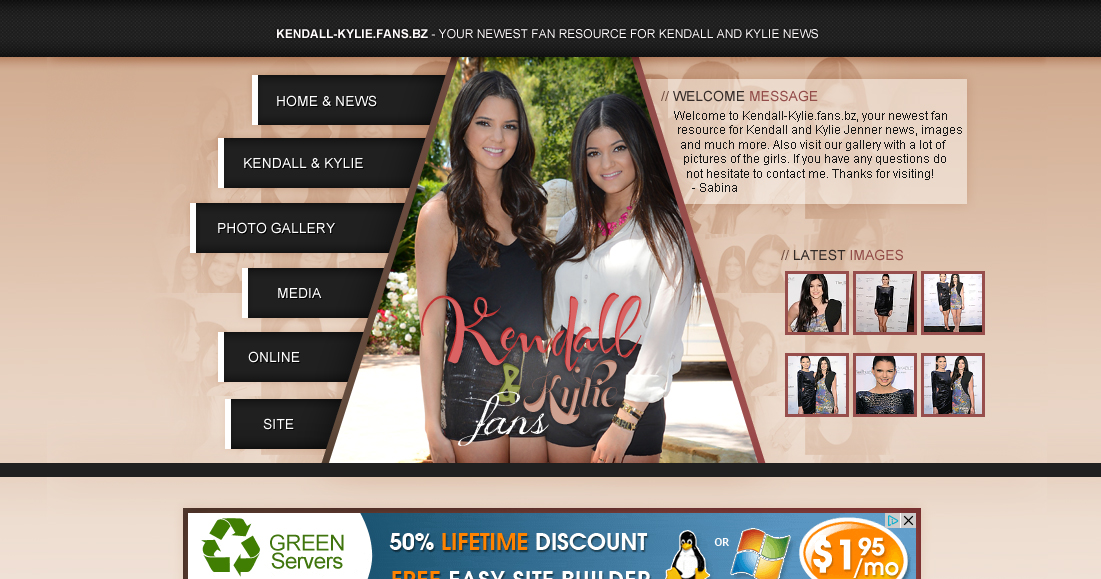 Kendall Kylie Fans